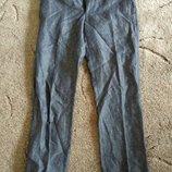 Брендові штани чоловічі Zara Man M Туреччина брюки мужские