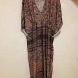 Платье бренда Zara размер М