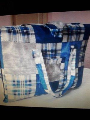 Пляжный коврик. Коврик сумка