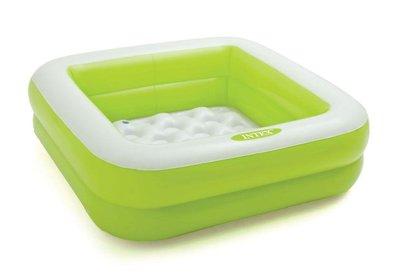 Детский бассейн Play Box Pool Intex 57100