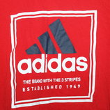 мужская футболка adidas разм M