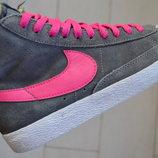 Nike Blazer Mid Vintage.