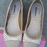 Балетки туфли.