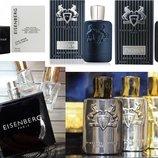 Parfums de Marly Eisenberg в ассортименте Оригинал Распив Pegasus.Love Affair и др.