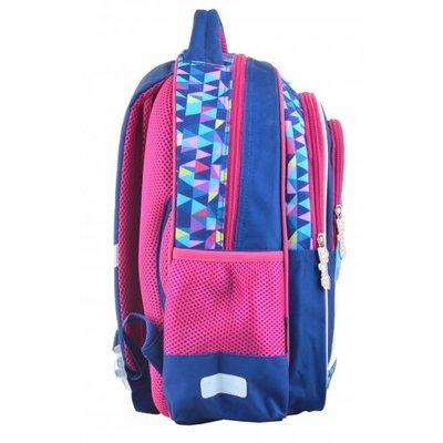 aacd4b6e0a66 Детский рюкзак ранец портфель для детей в школу в сад ортопед спинка S-22  Frozen. Previous Next