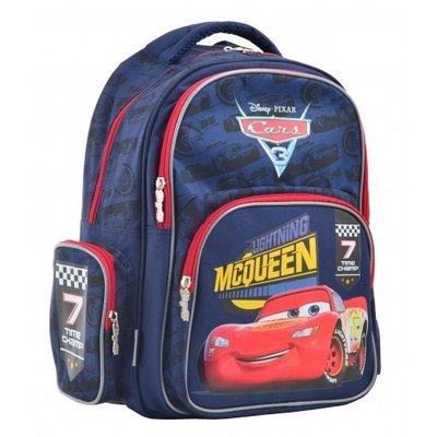 34dd11a7e315 Школьный рюкзак ранец портфель для мальчика в школу ортопед спинка S-25 Cars