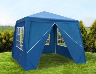 Садовый павильйон, альтанка, шатер 3х3 4 стенки. Польша. И.