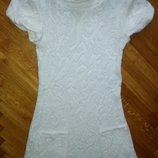 Платье сукня плаття Италия туника