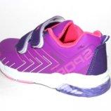 Кроссовки для девочки F619-3с