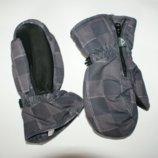 Термо варежки термо перчатки непромокаемые 4-5 лет Regatta