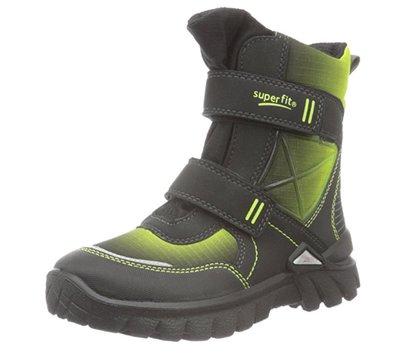 5708ca9f9 Зимние ботинки Superfit Pollux, суперфит Gore-tex Австрия р,28: 1550 ...