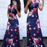 Шикарнейшее платье 42,44 размеры 2 цвета