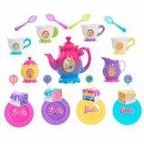 Just Play Barbie Набор посуды чайный сервиз Барби Дримтопия Dreamtopia Tea Set