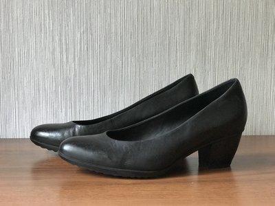 Брендовые кожаные женские туфли ecco  750 грн - классические туфли в ... 6ec9e55fcc9c7