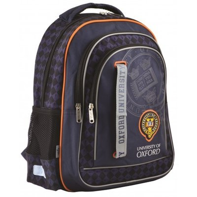 a192bd359887 Детский школьный рюкзак ранец портфель для мальчика в школу S-22 OXFORD