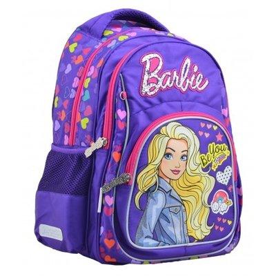 6334b72e924e Детский школьный рюкзак ранец портфель для девочки в школу S-21 BARBIE