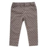 CHICCO Новые крутые золотистые брюки р122, ткань-парча, цена финальной распродажи.