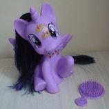 My Little Pony Пони Твайлайт оригинал Хасбро