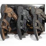 Шикарні шкіряні сандалі Dockers by Gerli, Німеччина-Оригінал