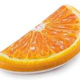 матрас самая настоящая огромная долька Апельсина