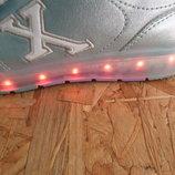 Кроссовки светящиеся Venice Германия оригинал 35 размер-22 cm