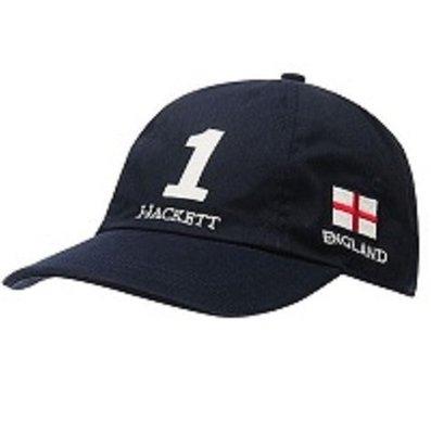 Бейсболка марки Hackett London, оригинал, новая