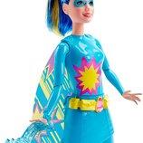 Барби Barbie Water Super Hero Уценка