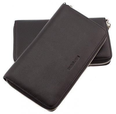 06a1a5136739 Мужской кожаный клатч Бесплатная доставка Horton Collection TR4098Q ...