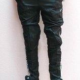 Мужские Новые плащевые лёгкие спортивные штаны, брюки на тонкой летней подкладке р.С,М,Л