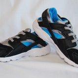 Кроссовки Nike Huarache, оригинал р.26 UK9,5, EUR27