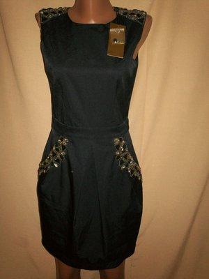 Красивое платье Rise р-р10
