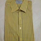 Рубашка мужская Charles Tyrwhitt р. l -50-40