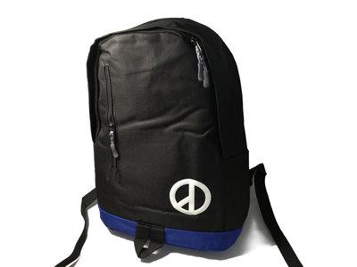 6ac4de35008f Большой тканевый рюкзак для школы Peace Мир В наличии: 239 грн ...