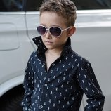 Школьная рубашка на мальчика Polo