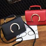 Элегантная сумка сундук с модным дизайном В Наличии