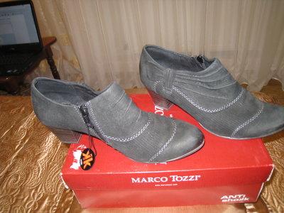продам туфли Marco Tozzi 39 разм.
