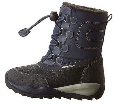 d1e155538 Geox Orizont Amphibiox зимние ботинки р. 25, 26 Оригинал: 1550 грн -  детская зимняя обувь geox в Киеве, объявление №18165464 Клубок (ранее  Клумба)
