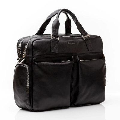 c27661c1bcd1 Кожаная мужская сумка Бесплатная доставка Bn002A портфель, дорожная сумка  Blamont