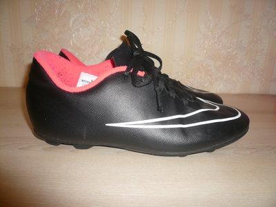 Копы бутсы копочки Найк Nike mercurial 5 р 38 р 24 см. Previous Next 149445759e3ea