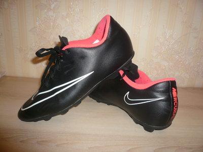 Копы бутсы копочки Найк Nike mercurial 5 р 38 р 24 см  450 грн ... a42bdd526e93f