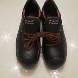 Новые кожаные рабочие ботинки Talan р.44