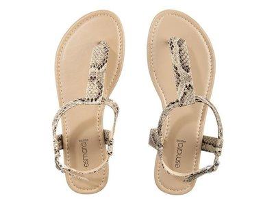 Босоножки сандали Esmara Німеччина розміри 37 38 39 40, босоніжки сандалі