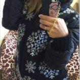Куртка женская Снежинка 331ян