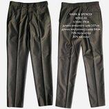 Крутые брюки классика m&s w30 L33
