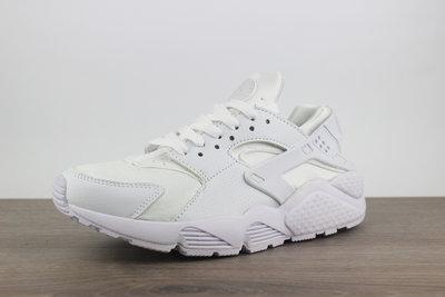 Мужские белые кроссовки Найк Хуарачи Nike Air Huarache White  990 ... d09483f63f0c1