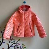 Новая зимняя термо куртка Obermeyer Comfy на 6лет. оригинал