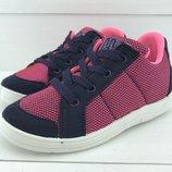 Классные детские кроссовки кеды Waldi 30-36 p