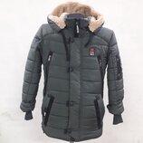 Зимняя куртка М-9
