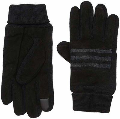 7847df93fa76 Продано: кожаные перчатки Levis размер L - мужские шарфы, перчатки в ...