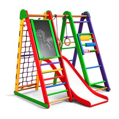 Детский спортивный уголок Sportbaby «Эверест-2»
